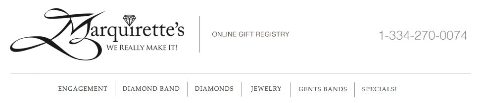Bridal Wedding And Gift Registry Services Home Page For